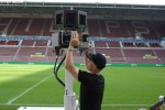 Street View Trike in Philips Stadion