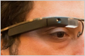 Google Glasses logo