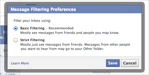 facebook_messages_filters
