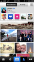 Flickr voor iOS