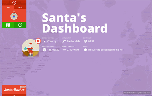 google_santa_dashboard