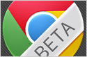 Chrome Beta voor Android