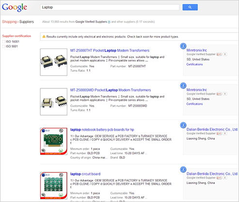 google_shopping_supliers_search