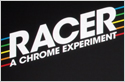 racer_chrome_experiment