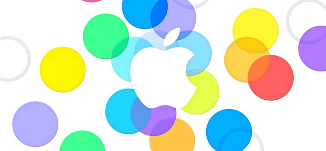 [Video] Volledige presentatie iPhone 5S en iPhone 5C van Apple
