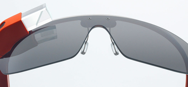 Top 10 mythes over Google Glass