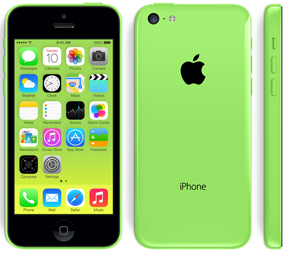 iphone5c_groen