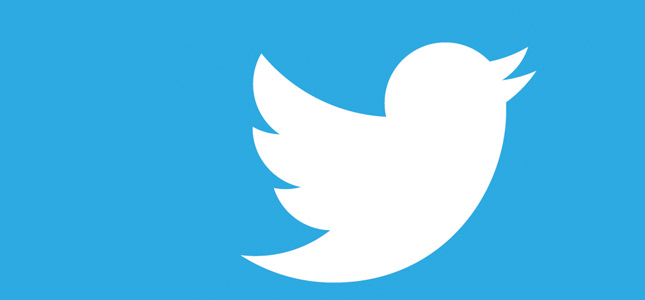 Twitter test mobile-only op homepage
