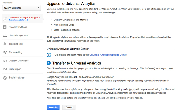 analytics_upgrade_tool