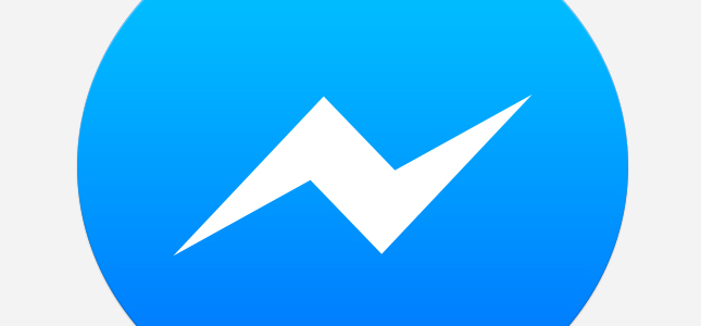 Basketbal in Facebook Messenger