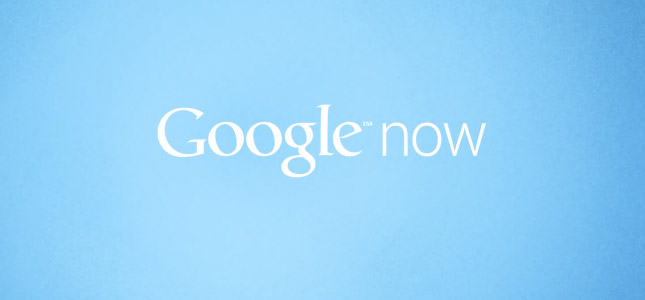 Google Now nu ook in Google Chrome voor Windows en Mac OS X
