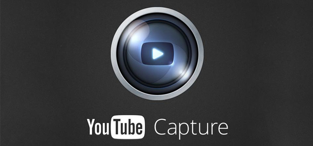 Update voor YouTube Capture voor iOS