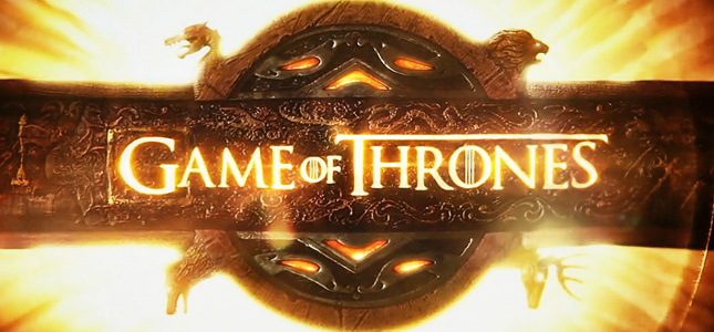 Game of Thrones het meest gedownload in 2013