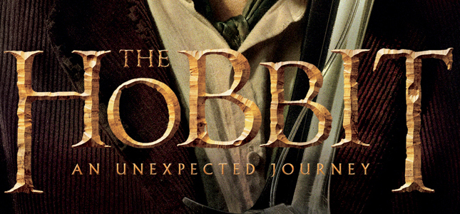 The Hobbit: An Unexpected Journey het meest gedownload in 2013