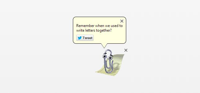 Microsoft voegt Clippy toe aan Word en presenteert offline versie (1 april)
