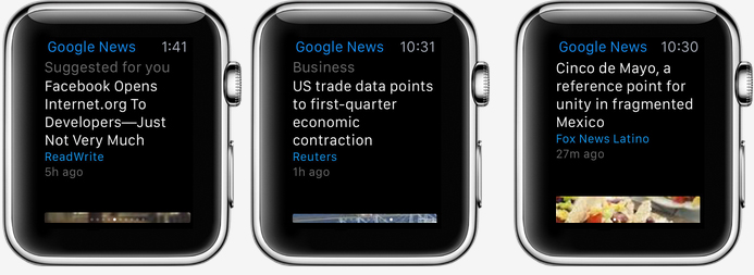 apple_watch_google_nieuws_app